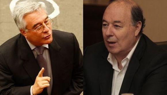 Bedoya deploró que Castro ventile líos del PPC en los medios