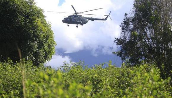 Ejército investiga muerte de soldado en base militar de Junín