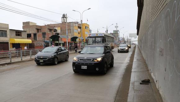 La Municipalidad de Lima afirmó que la medida se tomó con coordinación con la Copal. (Difusión)