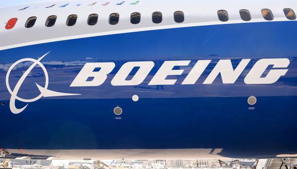 Algunas de las aerolíneas estadounidenses han cancelado los vuelos que tenían previstos con el Boeing 737 MAX. (Foto: AFP)