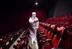 México: conoce cuándo y cómo abrirán los cines luego de la cuarentena por el Covid-19
