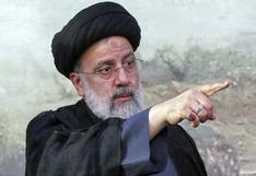 Ebrahim Raisi: ¿Por qué Amnistía pide investigar al presidente electo de Irán por crímenes contra la humanidad?