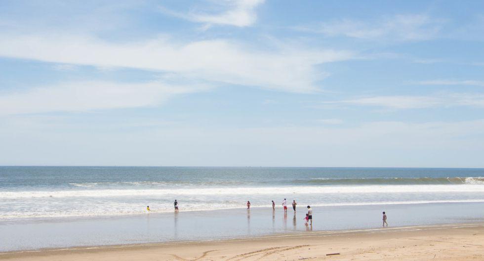Piura: solo cuatro playas son consideradas aptas para los bañistas