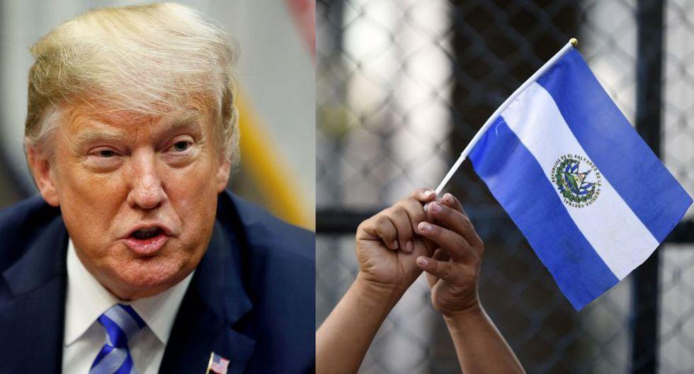 ¿Con cuánto ayuda Estados Unidos a Honduras? (Reuters / AFP)