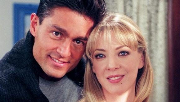 La telenovela mexicana fue protagonizada por Edith González y Fernando Colunga (Foto: Televisa)