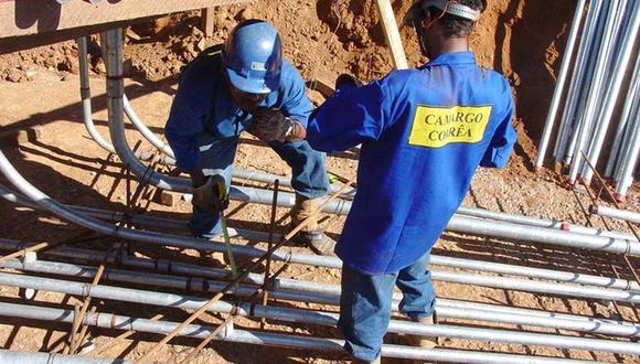 La constructora Camargo Correa sigue pasos de Odebrecht y empieza a delatar. (OGlobo).