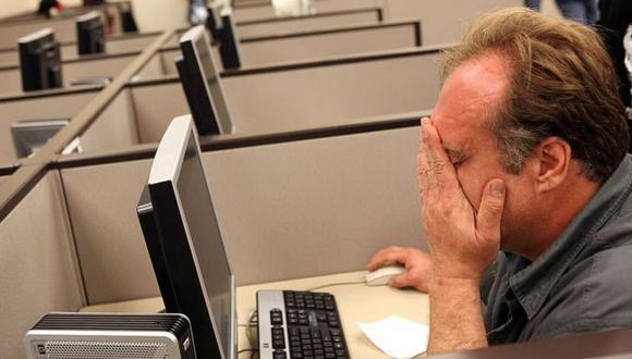 Las tareas van desde etiquetar palabras en una oración a buscar información o traducciones. (Foto: Getty Images)
