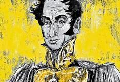 1921: Bolívar en Nueva York