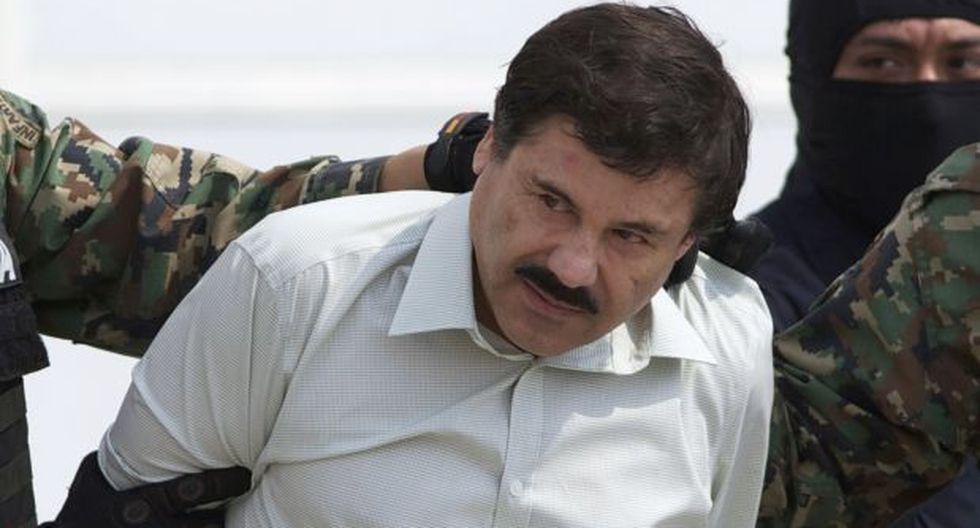 "Co-creador de ""Narcos"" alista serie sobre el 'Chapo' Guzmán"