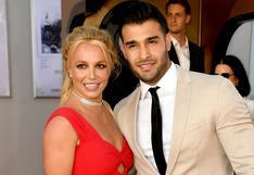 Britney Spears se compromete: una breve historia de su búsqueda por el amor