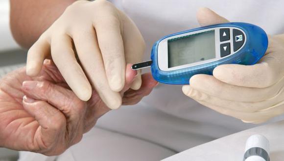 Más de 400 mil asegurados sufren de diabetes en el Perú. (Foto: Difusión/Essalud)