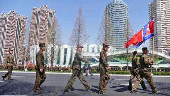 Productos occidentales de lujo, mercados negros, restaurantes caros y un 'boom' constructor marcan la vida en Corea del Norte. (Foto: Cortesía)