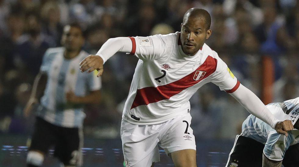 Alberto Rodríguez (Defensa) tendrá el dorsal número 2. Nació el 31 de marzo de 1984. Mide 1.79 cm y pesa 78 kilos. (Foto: USI)