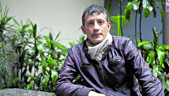 Carlos Rojas Feria [Foto: Federico Romero / Archivo]