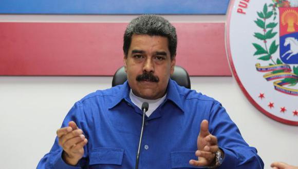 Maduro pide ayuda a la ONU ante la escasez de medicinas