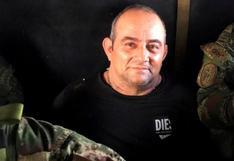 Quién es alias Otoniel, el poderoso narco cuya captura es comparada en Colombia con la caída de Pablo Escobar