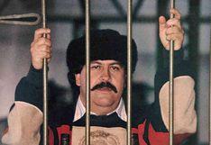 Así se escapó Pablo Escobar de La Catedral, la cárcel que él mismo construyó