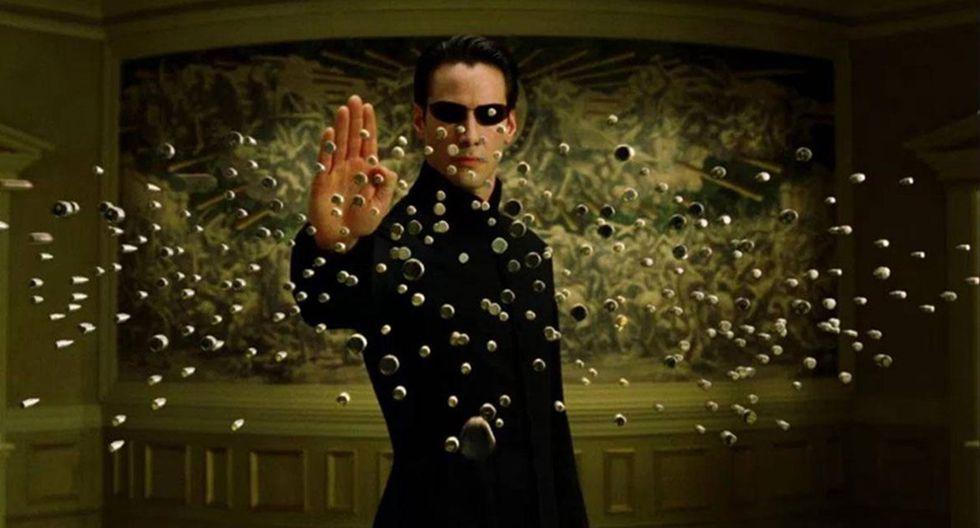 Matrix. (Foto: Difusión)