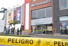 Caso McDonald's: las claves de una tragedia ocurrida en un local de comida rápida donde murieron dos jóvenes trabajadores