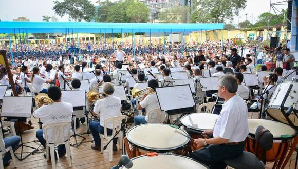 (Foto: Municipalidad de Jesús María)