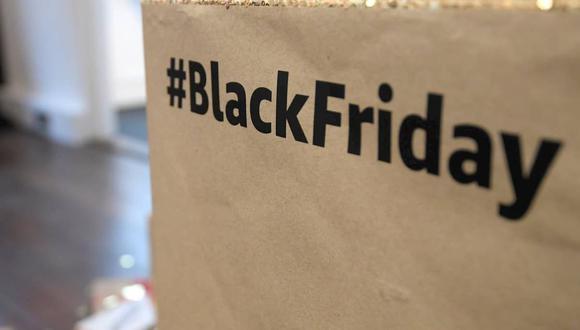 Usa estas apps para encontrar las mejores ofertas de Black Friday. (Foto referencial: Reuters)