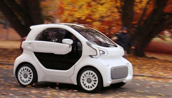 Al igual que California, China invierte grandes cantidades de dinero en la fabricación y promoción de los vehículos eléctricos. (Foto: EPA)