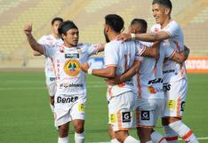 Alianza Lima cayó ante Ayacucho en el debut de la Fase 2 de la Liga 1