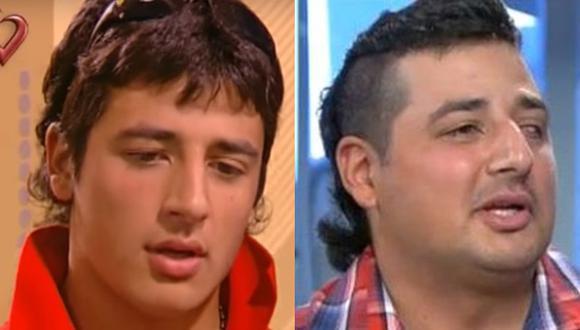 """Actor de Rebelde Way y Chiquititas: """"Sufrí al perder la vista"""""""