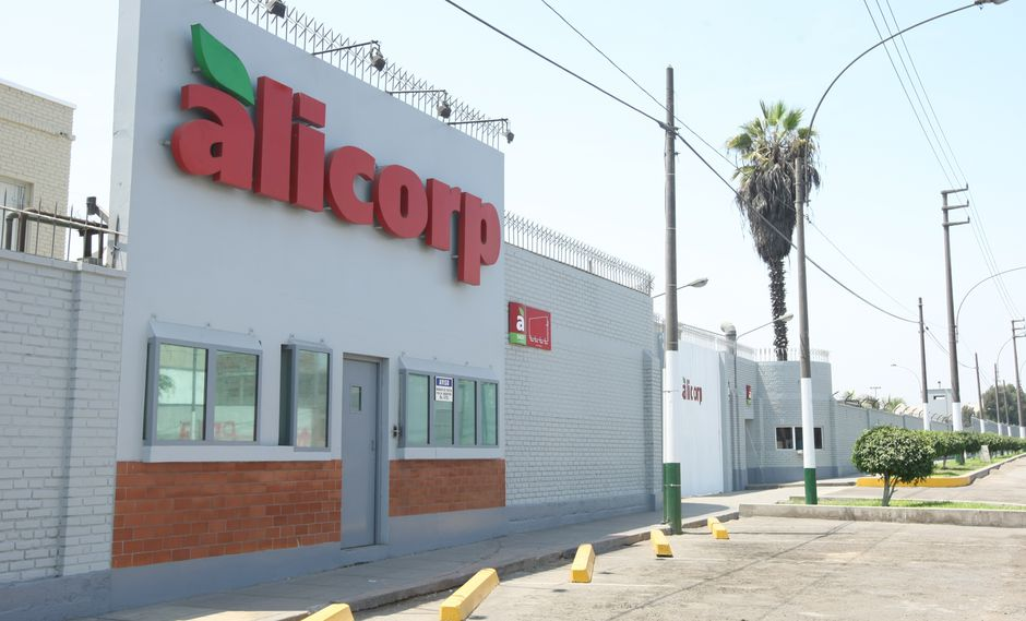 Alicorp regresa al mercado de capitales. (Foto: USI)