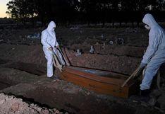 Brasil suma 27.878 muertos por coronavirus y supera a España como el quinto país con más fallecidos