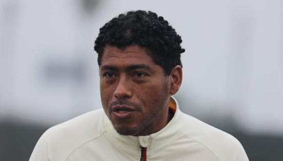 Juan Pajuelo fue parte del equipo tricampeón de Universitario entre 1999 y 2000. (Foto: GEC)