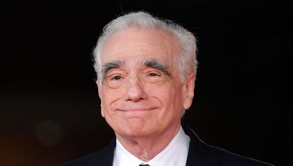 Martin Scorsese volvió a arremeter contra las películas de superhéroes. (Foto: AFP)