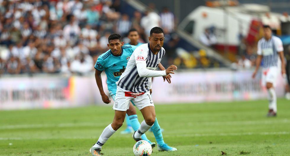 Sporting Cristal recibirá a Alianza Lima este miércoles en el Estadio Nacional   Foto: Francisco Neyra/GEC