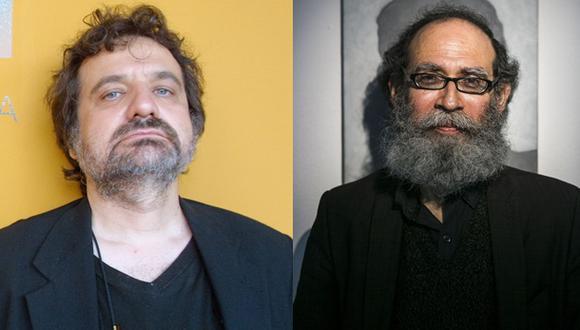 Gustavo Buntinx y Jorge Villacorta. (Fotos: El Comercio)