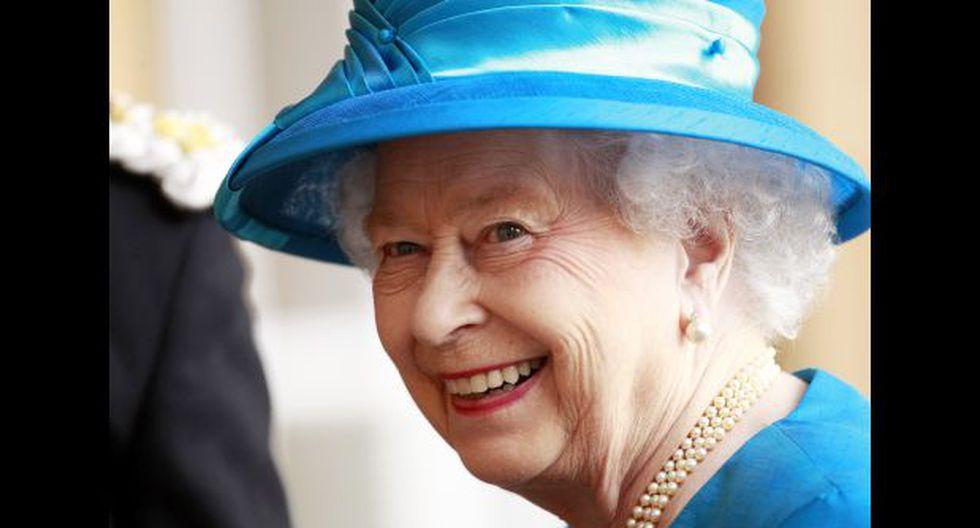 ¿La reina Isabel II ingresó enferma a un hospital de Londres?