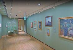 Desde el MET de Nueva York hasta el Museo Larco: 9 espacios culturales para recorrer en la web   FOTOS