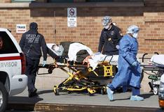 Estados Unidos acumula 502.482 muertes y 28,3 millones de contagios de coronavirus