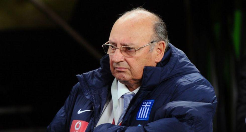 Sergio Markarian, actualmente, está fuera de la actividad técnica. (Foto: EFE)
