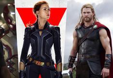 Scarlett Johansson demanda a Disney: ¿cuánto ganan las estrellas del UCM?