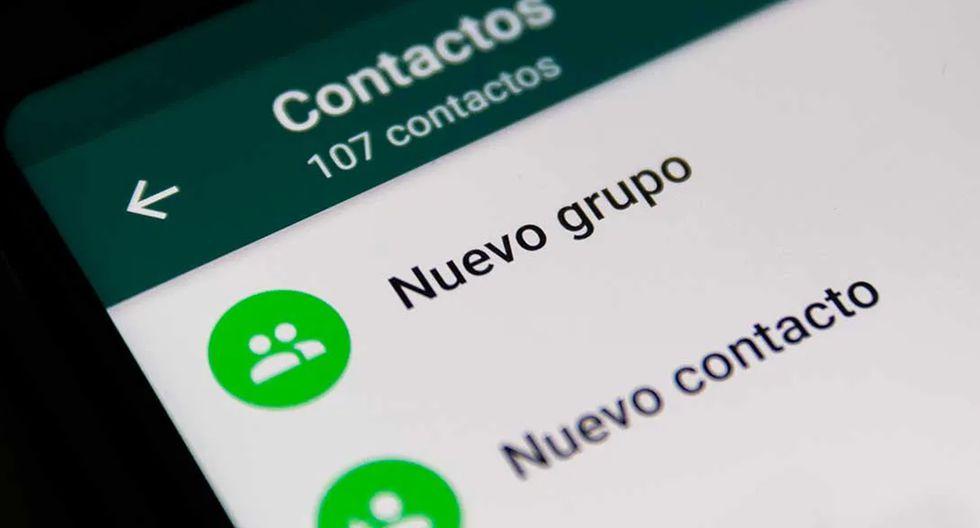 ¿Te has preguntado cómo silenciar a algunos usuarios dentro de un grupo de WhatsApp? (Foto: WhatsApp)