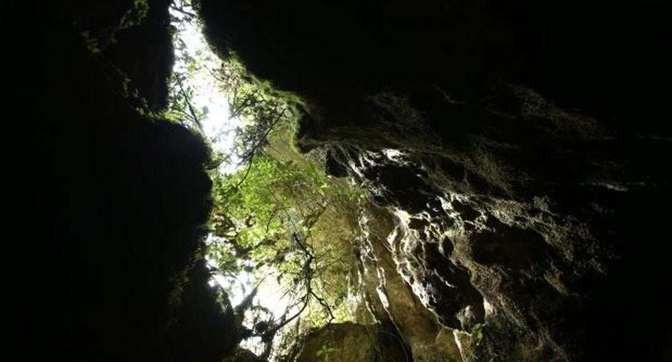 Cadáver de espeleólogo fue recuperado en cueva de Amazonas