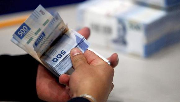 En lo que va del año, el peso mexicano acumula una apreciación de más de un 3%. (Foto: AFP)