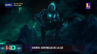"""League of Legends: Llega a Runaterra nuevo evento de """"Centinelas de la luz"""""""