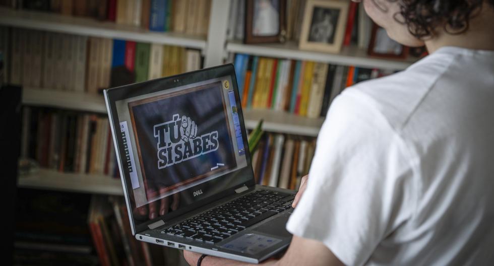 El Comercio producirá y publicará contenido educativo dirigido a alumnos de cuarto y quinto de secundaria (Foto: Hugo Pérez)