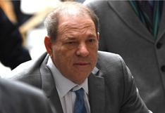 Harvey Weinstein será trasladado en julio a California para enfrentar más cargos