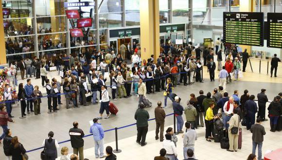 Turismo hacia el Perú se verá afectado por el Mundial de Brasil