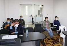Juez ordena la primera prisión preventiva para un general PNP en actividad por compra irregular de mascarillas