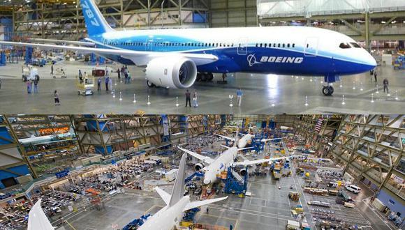 Se espera que Boeing reembolse los gastos de las aerolíneas por la capacitación en el simulador.
