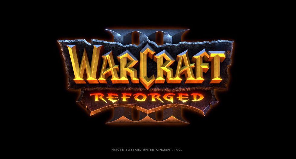 Warcraft III: Reforged (Difusión)