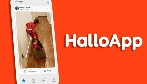 HalloApp: todo lo que debes saber de la app de dos exempleados de WhatsApp. (Foto: HalloApp).